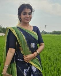 dharsha