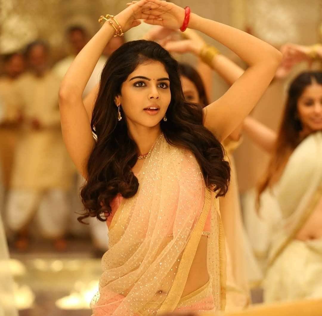 Kalyani Priyadarshan Hot