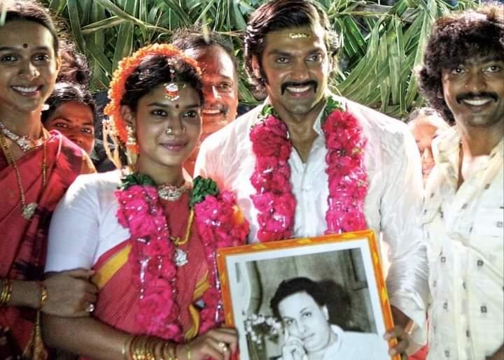Sarpatta Parambarai Photos & Images # 6004 - Filmibeat Tamil
