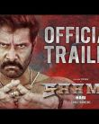 Saamy 2 official Trailer