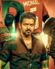 Bigil Song Leaked