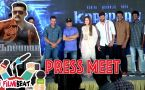 KAAPPAAN MOVIE PRESS MEET - PART-1| SURYA | ARYA | SHAYYESHAA | MOHANLAL | KV ANAND | FILMIBEAT TAMIL