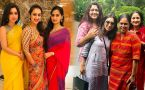 Actress Family | Friends Photos tamil
