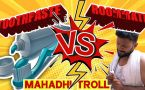 TOOTHPASTE VS ROOMMATE | EVERY BACHELOR HAVE THIS EXPERIENCE | MAHADHI TROLL | FILMIBEAT TAMIL