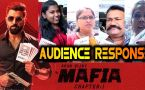 MAFIA MOVIE FDFS | AUDIENCE RESPONSE | FILMIBEAT TAMIL