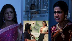 Sembaruthi Serial Today Episode:07/06/19: ஆதியை அரவணைக்கும் பார்வதி-வீடியோ  - Filmibeat Tamil