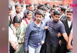 நான் தோற்று விட்டேன் -நடிகர் சேரன்  உருக்கம் -வீடியோ
