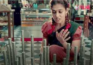 பிக் பாஸ் ஆனார் நயன் தாரா-வீடியோ