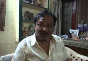 கரகாட்டக்காரன் புகழ் நடிகர் சண்முகசுந்தரம் மரணம்!-வீடியோ