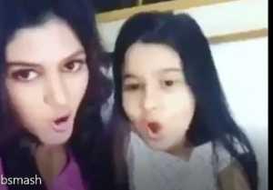 பிக் பாஸ் ஓவியா பாடிய மலையாள பாடல்-வீடியோ