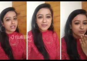 பிக் பாஸ் கணேஷூக்காக குரல் கொடுக்கும் மனைவி  நிஷா-வீடியோ