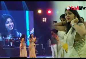 சென்னை பசங்கள விரும்பும் ஜிமிக்கி கம்மல் செரில்