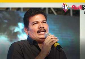 அருவியை பாரட்டிய பிரம்மாண்ட இயக்குனர் ஷங்கர்-வீடியோ