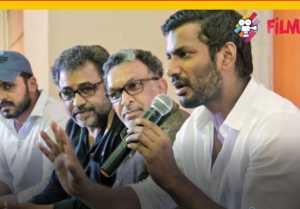 பொன்வண்ணனின் ராஜினாமா கடிதம் வாபஸ்- வீடியோ