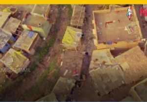 வேலைக்காரன் படத்திற்காக 7.5 ஏக்கரில் 55 நாட்கள் போடப்பட்ட மெகாசெட்: வீடியோ இதோ