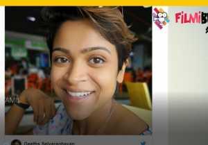 என்ன பண்ணீங்க, உண்மையை சொல்லுங்க: செல்வராகவன் மனைவியை கேட்கும் ரசிகர்கள்-வீடியோ