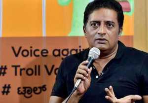 பிரகாஷ் ராஜின் நறுக் டிவீட்ஸ்