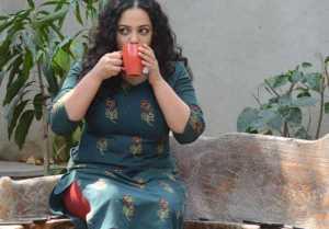 நித்யா மேனனின் அதிர்ச்சி அவதாரம்