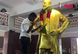 டெல்லி மருத்துவமனையில் விஷால் அனுமதி