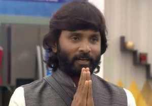 கவிஞர் சினேகன் தற்போது ஹீரோவாக நடிக்கிறார்