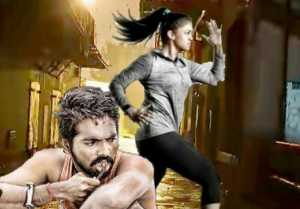 நாச்சியார் : பாக்ஸ் ஆபிஸ் கலெக்க்ஷன்