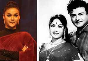பழம்பெரும் நடிகை ஜமுனா பேட்டி