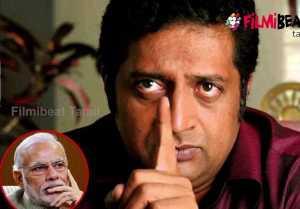 பாடிகார்டுகளை நியமித்த நடிகர் பிரகாஷ் ராஜ்!-வீடியோ
