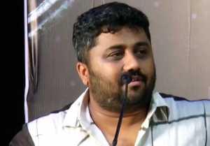 நடிகர்கள் முதலில் இதைப் பண்ணுங்க.. ஞானவேல்ராஜா பேச்சு