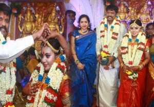 தமன்னா  சவந்தரராஜா கல்யாண வீடியோ