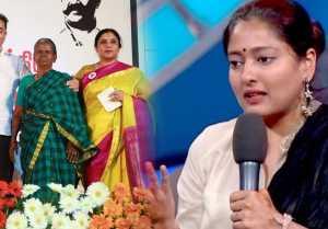 பிக் பாஸ் வீட்டுற்குள் ஸ்ரீப்ரியாவை அனுப்ப சொன்ன காயத்ரி- வீடியோ