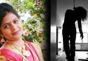 கணவரின் கள்ள தொடர்பு தெரிந்து, டிவி நடிகை தேஜஸ்வினி தற்கொலை- வீடியோ