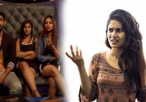 பிக் பாஸ் 2 - மஹத் உலகமகா நடிப்புடா சாமி- வீடியோ