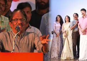 பேரன்புக்குரியவன் இயக்குனர் ராம்..பாரதிராஜா புகழாரம்- வீடியோ