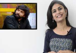பிக் பாஸ் 2 : சினேகன் உள்குத்து பேச்சு-வீடியோ