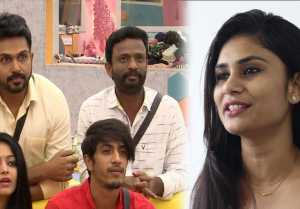 Bigg Boss 2  Episode 27 Highlights  Kadaikutty Singam Karthi Special  கடைக்குட்டி சிங்கம்