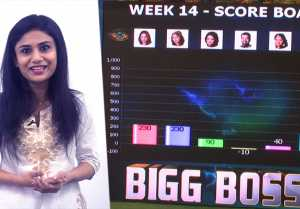 Bigg Boss 2 Tamil Highlights  என்னய்யா நடக்குது இங்க? Score Boardஅ பாருங்க...
