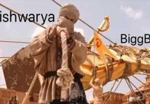 பிக் பாஸ் தலையில் இடியை இறக்கி கதறவிட்ட ஐஸ்வர்யா-வீடியோ