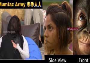 விஜி, ஐஸ் , யாஷ் மீம்ஸ்   Bigg Boss 2 Tamil 20th September Memes
