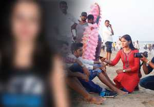 மெரினா புரட்சி' இயக்குநர் பகீர் தகவல்!