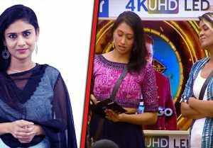 எலிமினேஷன் கிடையாது...ரீல் விடும் ரம்யா, வைஷ்ணவி- வீடியோ