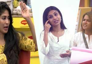 Bigg Boss 2 Tamil  எல்லை மீறிய ஐஸ்வர்யா. ரித்விகாவிற்கு ஆப்படித்த விஜி #FilmibeatBB2