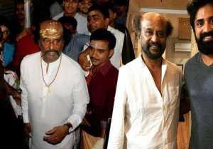 ரஜினியுடன் நடித்ததை பற்றி நடிகர் ஷபீர் பேட்டி-வீடியோ