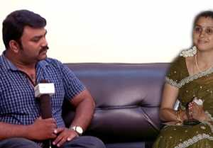 அன்றும் இன்றும் மெருகுடன் தேவயானி பேட்டி-வீடியோ