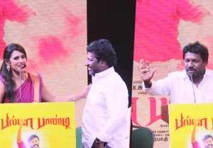 கஸ்தூரியின் ரசிகன் நான் : கருணாஸ் பேட்டி-வீடியோ