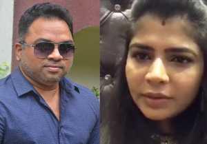 கல்யாண் மாஸ்டர் மீதான போலி புகாரில் சிக்கிய சின்மயி-வீடியோ