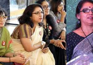 17 வயது நடிகைக்கு நடந்த கொடுமையை அம்பலப்படுத்திய ரேவதி மீது புகார்-வீடியோ