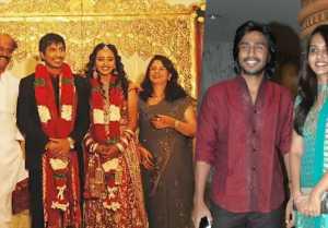 மனைவி ரஜினியை விவாகரத்து செய்த நடிகர் விஷ்ணு விஷால்-வீடியோ