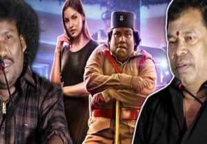 Gurkha Movie Press Meet: நடிப்பதற்கு முன்பும் கஷ்டம், நடிக்க தொடங்கிய பின்பும் கஷ்டம்- வீடியோ