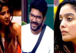 Bigg Boss 3 Tamil : என்ன கவின்னை சாக்ஷியும் காதலிக்கிறாரா? -வீடியோ