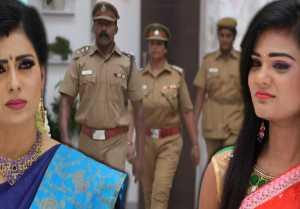 Sembaruthi Serial Today Episode:17/06/19:குழப்பத்தில் இருக்கும் பார்வதி,அடுத்து வரும் பிரச்சனை என்ன?